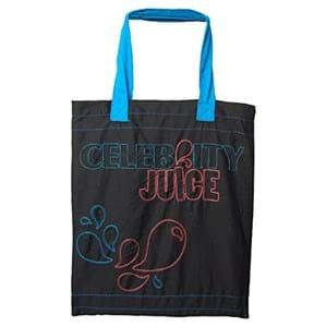 Pop Art Bag Celebrity Juice Tote