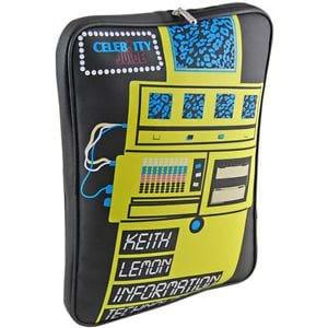 Pop Art Bag Celebrity Juice Laptop Sleeve