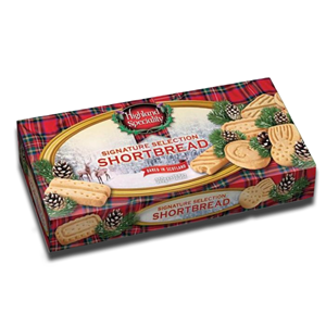 Highland Speciality Shortbread Signature Selection 300g