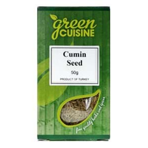 Green Cuisine Cumin Seed