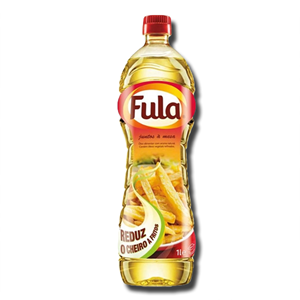 Fula Óleo Vegetal 1L