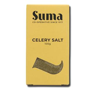 Green Cuisine Celery Salt 100g