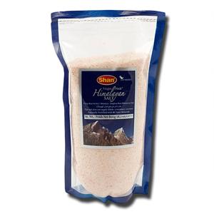 Shan Himalayan Pink Salt 800g