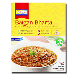 Ashoka Baigan Bharta 280g