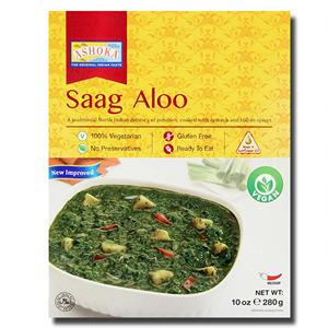 Ashoka Saag Aloo 280g