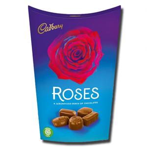 Cadbury Roses 190g