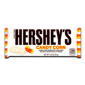 Hershey's Candy Corn Chocolate 43g