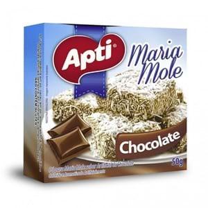 Apti Maria Mole chocolate 50g