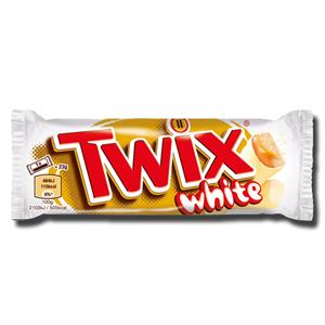 Twix White Chocolate 46g