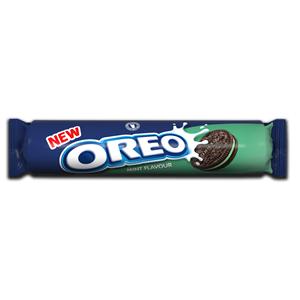 Oreo Mint 154g