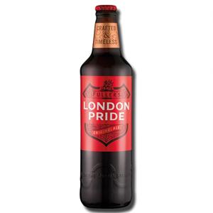 Fuller's Beer London Pride Ale 500ml