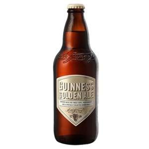 Guinness Golden Ale Beer 500ml