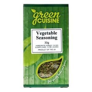 Green Cuisine Vegetable Seasoning 30g