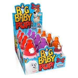 The Secret Life of Pets Big Baby Pop 32g
