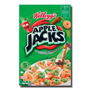 Kellogg's Apple Jacks 481g