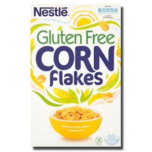 Nestlé Corn Flakes Gluten Free 500g