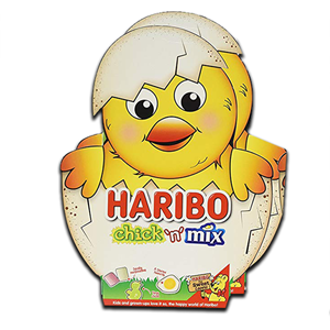Haribo Chick 'n' Mix Egg 200g