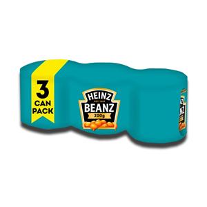 Heinz Beanz 3x200g