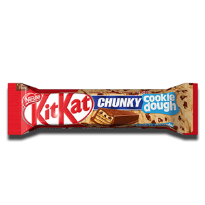 Nestlé Kit Kat Chuncky Cookie Dough 42g