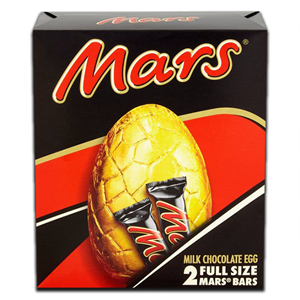 Mars Egg 280g