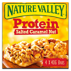 Nature Valley Crunchy Variety Pack 5x2 Bars