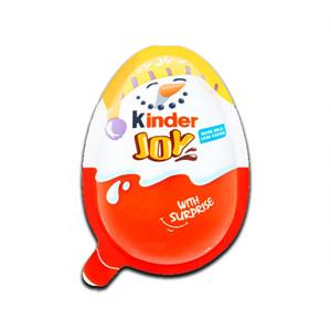 Kinder Joy Surprise Egg 20g