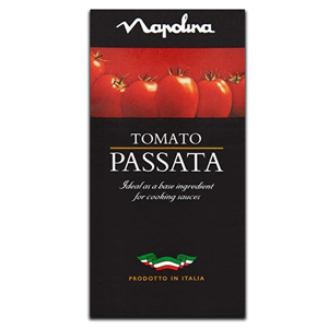 Napolina Tomato Passata 500g