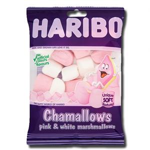 Haribo Chamallows 140g