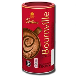 Cadbury Bournville Cocoa 250g