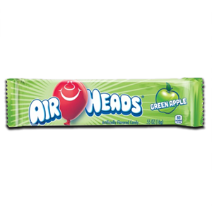 Airheads Green Apple15.6g