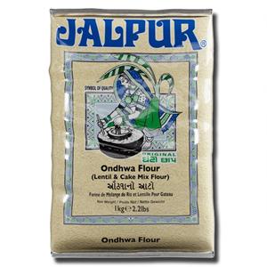 Jalpur Lentil Flour Ondhwa 1Kg