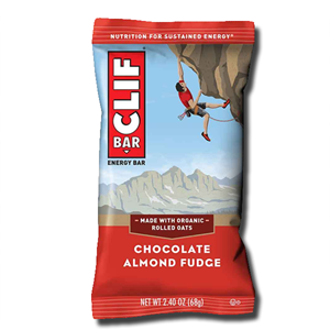 Clif Energy Bar Chocolate Almond 68g