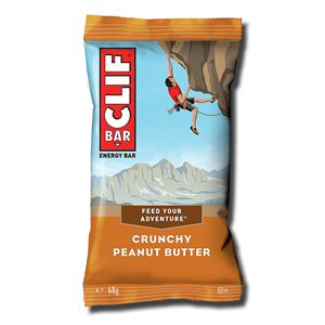 Clif Energy Bar Crunchy Peanut Butter 68g
