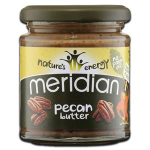Meridian Pecan Butter 170g