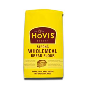 Hovis Wholemeal Flour 1,5Kg