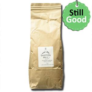 """Shipton Mill """"00"""" White Wheat Flour 1Kg"""