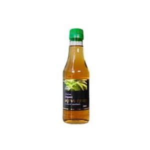 Suma Organic Mexican Agave Syrup 240ml