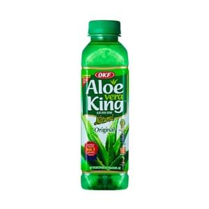 OKF Aloe Vera Drink Original 500ml