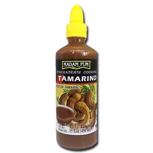 Madam Pum Tamarind Sauce 450ml