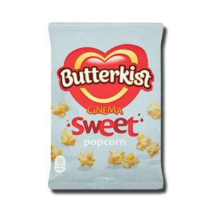 Butterkist Sweet Popcorn 76g