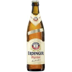Erdinger Weiss Beer 500ml