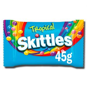 Skittles Tropical 45g