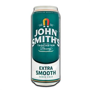 John Smith's Extra Smooth 500ml