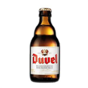 Duvel Belgian Golden Ale 330ml