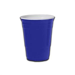 USA Blue Cups 20 x 50cl