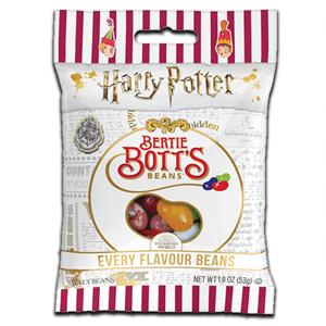 Jelly Belly Harry Potter Bertie Botts Beans Bag 54g