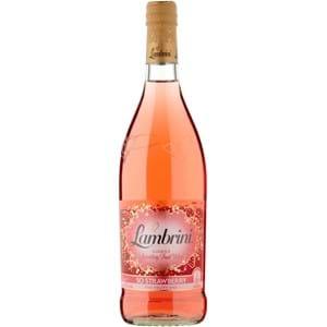 Lambrini Cider Strawberry 750ml