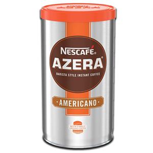 Nescafé Azera Americano 100g