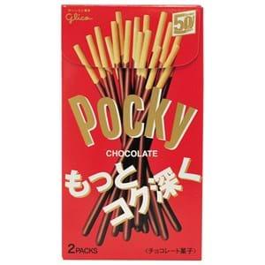 Glico Pocky Chocolate Original 55g