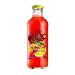 Calypso Paradise Punch Lemonade 473ml
